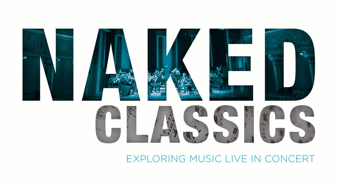 ProMusica presents Naked Classics: Beethoven