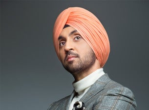 Diljit Dosanjh Seating Plans