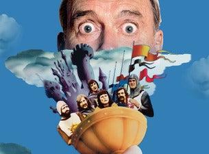 John Cleese with screening of Monty Python & The Holy Grail
