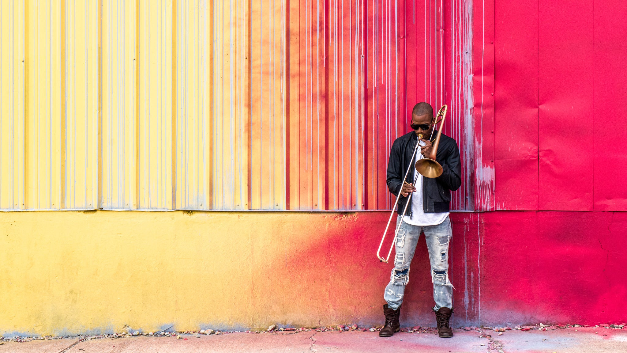 Trombone Shorty & Orleans Avenue at The Tabernacle