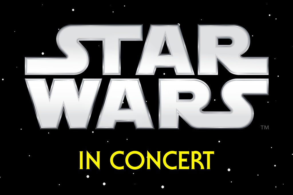 Star Wars in Concert: Episode V - The Empire Strikes Back