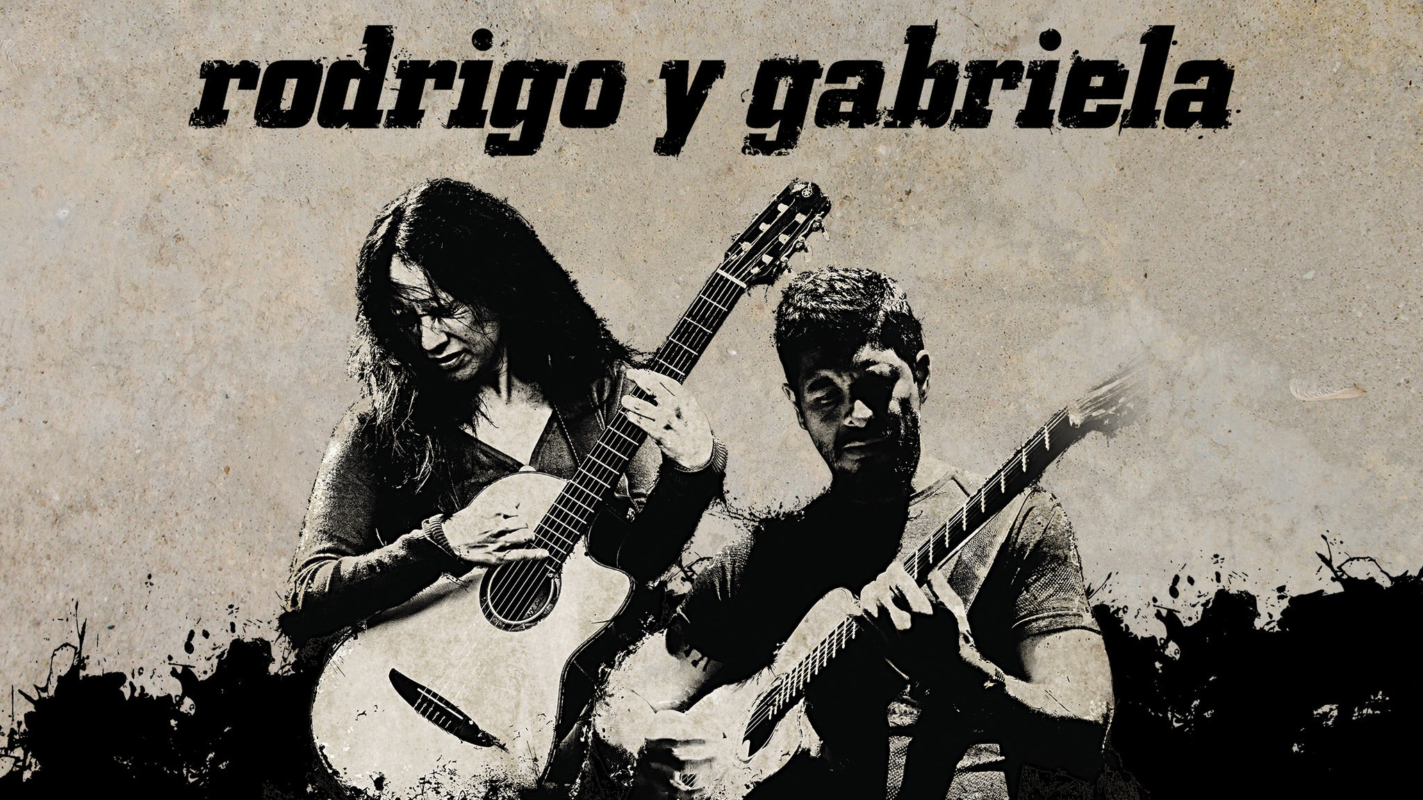 Rodrigo y Gabriela w/ Bahamas at Red Rocks Amphitheatre