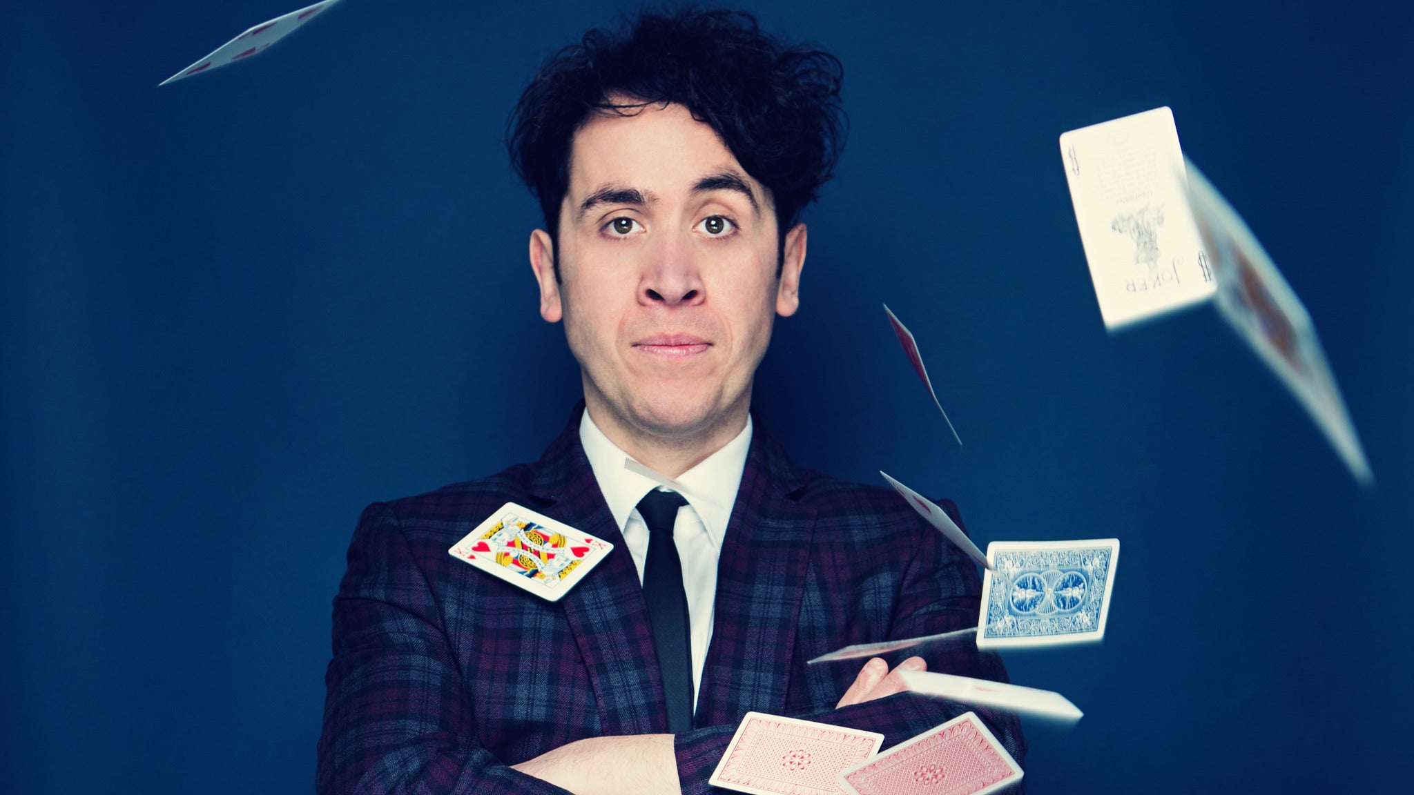 Pete Firman tickets (Copyright © Ticketmaster)