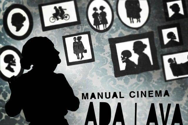 Manual Cinema at Moore Theatre - Seattle, WA 98101
