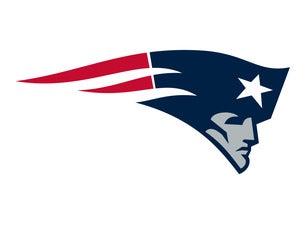 New England Patriots AFC Championship Game