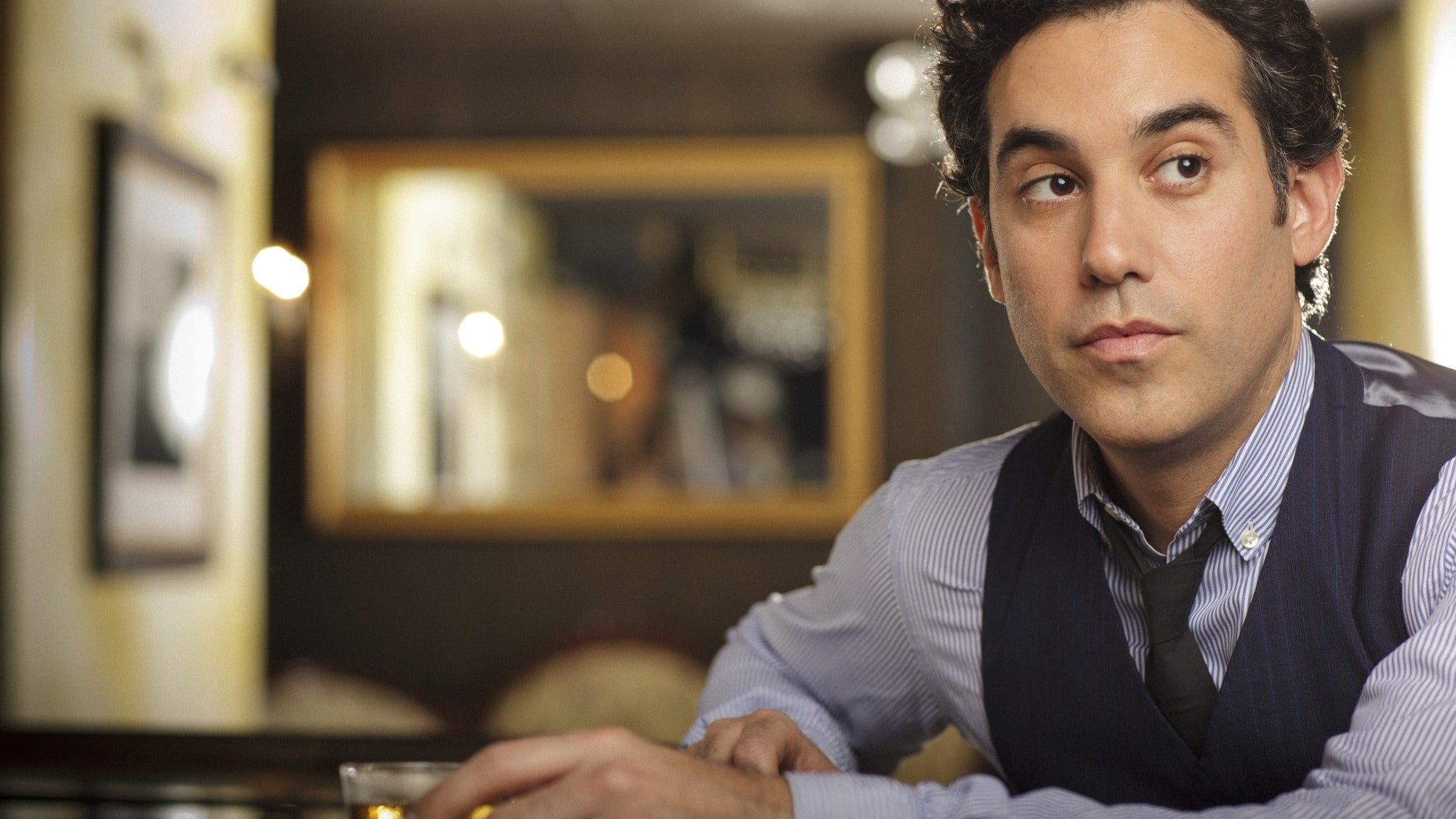 Joshua Radin at Elsinore Theatre