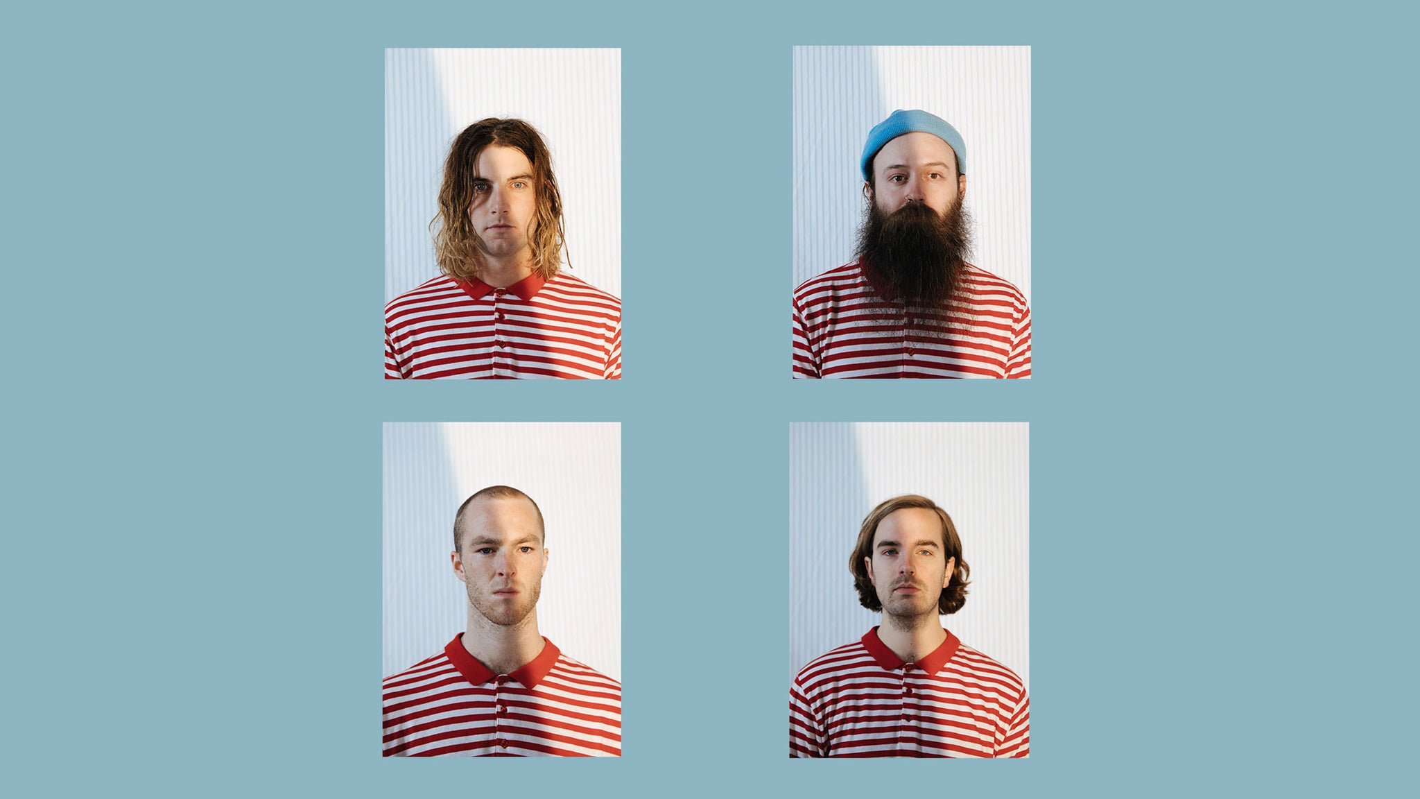 Judah & the Lion - Going to Mars Tour at Jefferson Theater