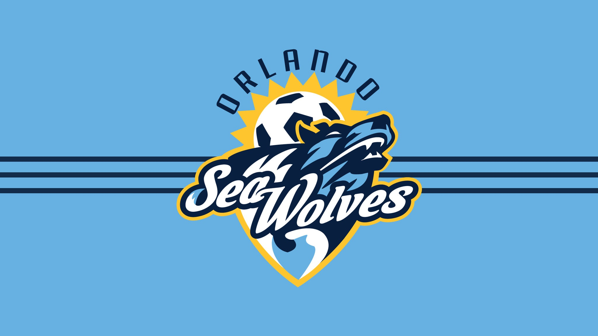 Orlando SeaWolves vs. St. Louis Ambush