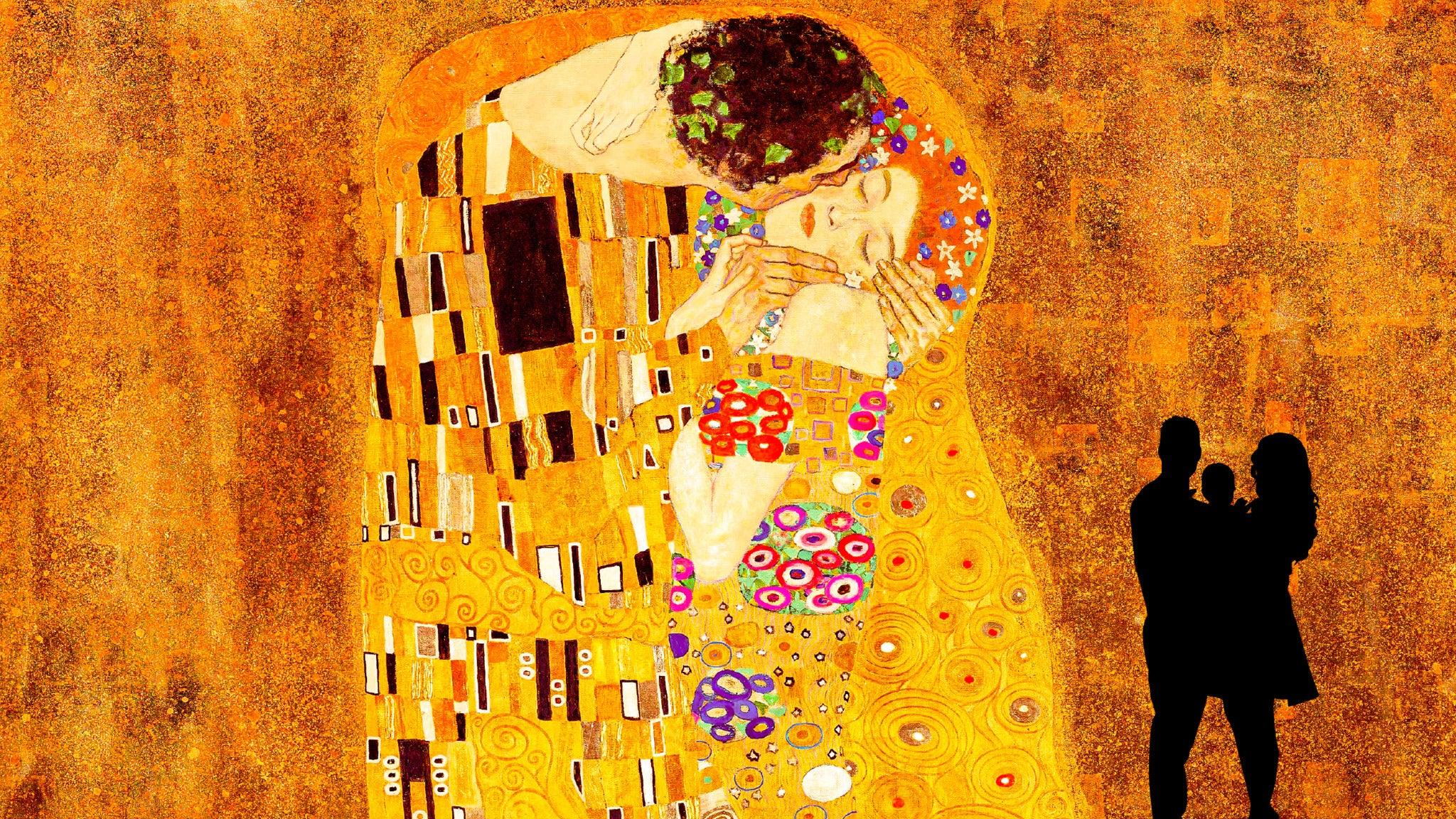 Klimt, The Immersive Experience