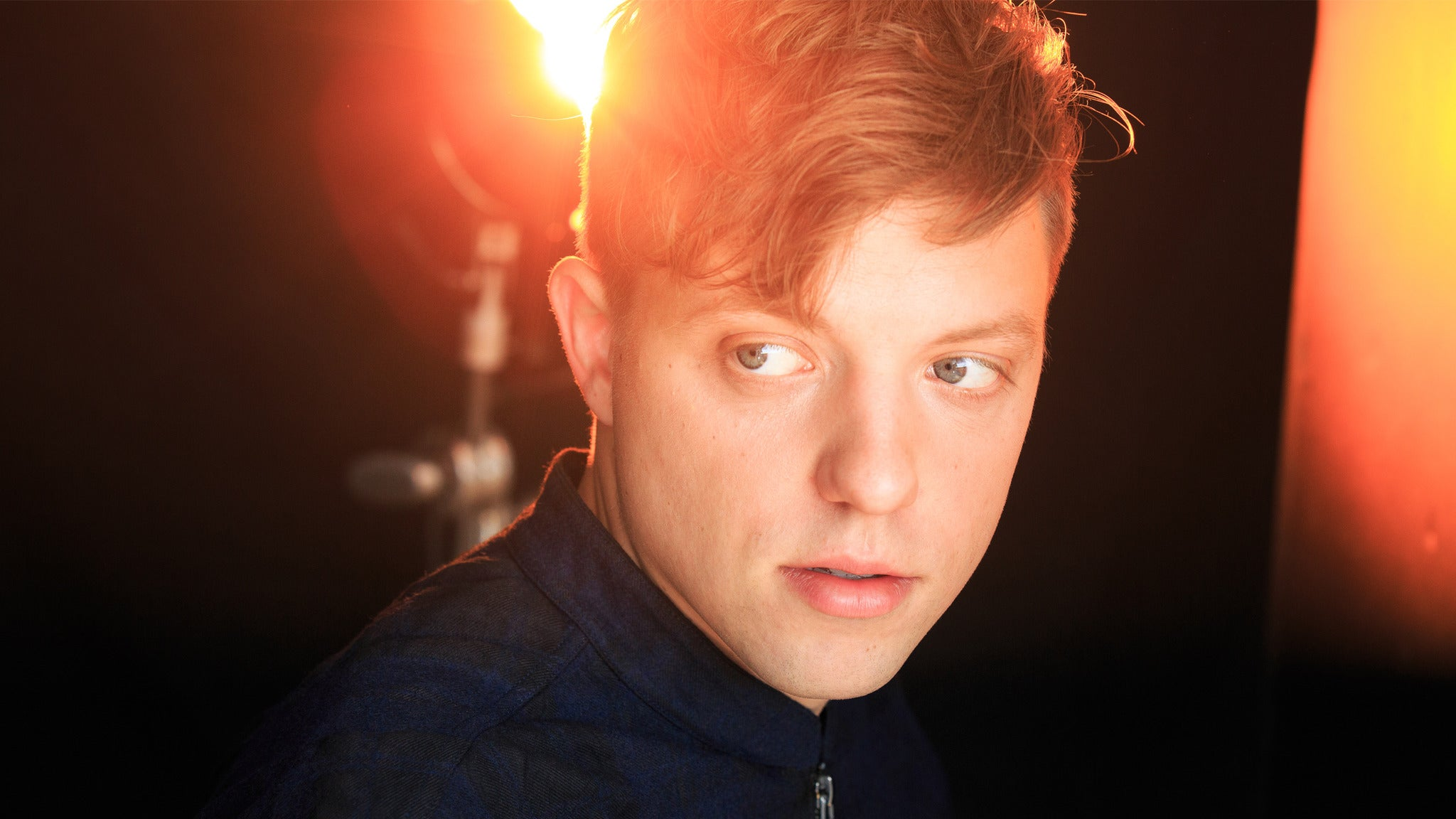 Robert DeLong at Alamo City Music Hall
