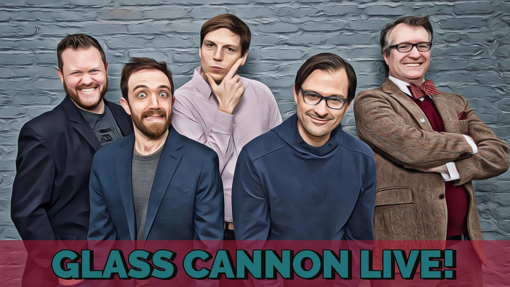 Hotels near Glass Cannon Live! Events