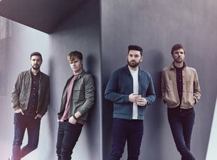 Kodaline - Politics of Living US Tour
