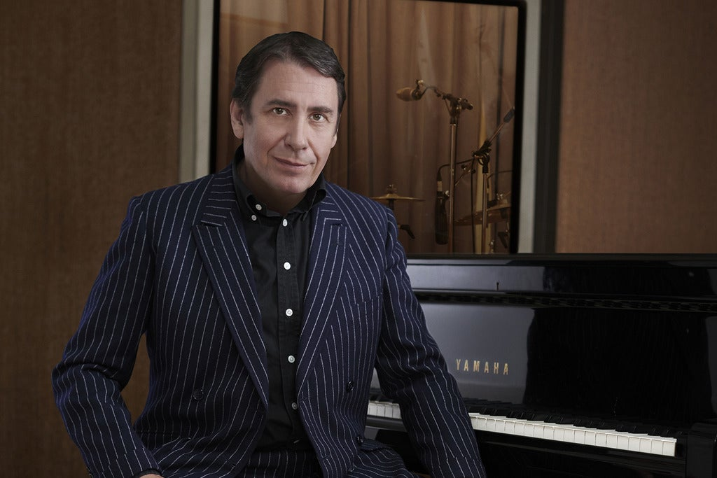 Jools Holland and His Rhythm & Blues Orchestra 3Arena Seating Plan