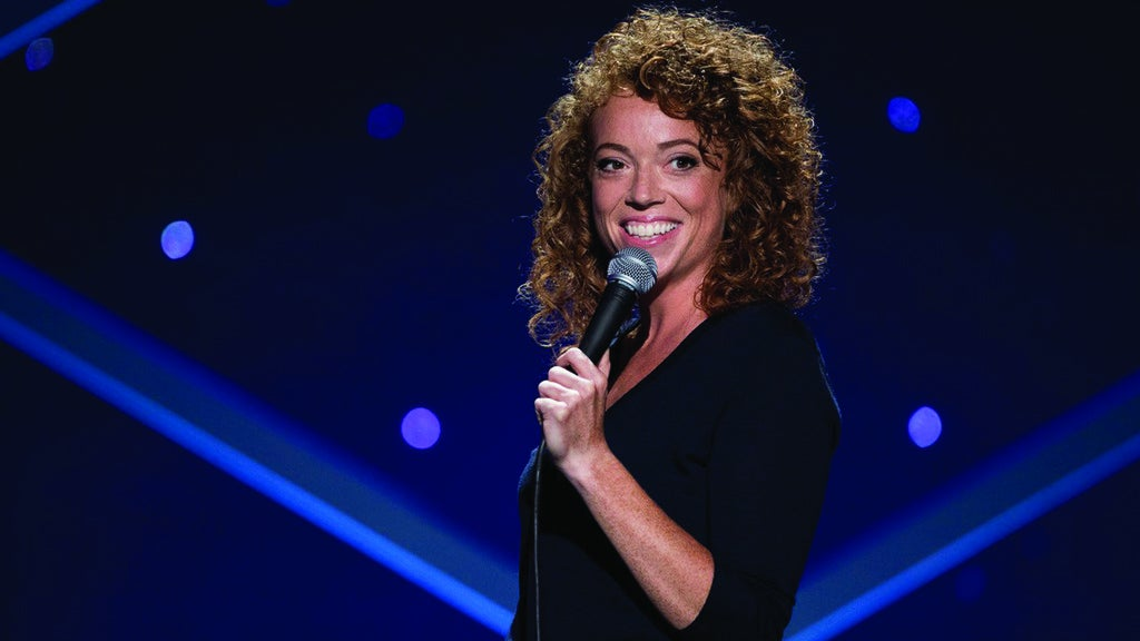 Hotels near Michelle Wolf Events