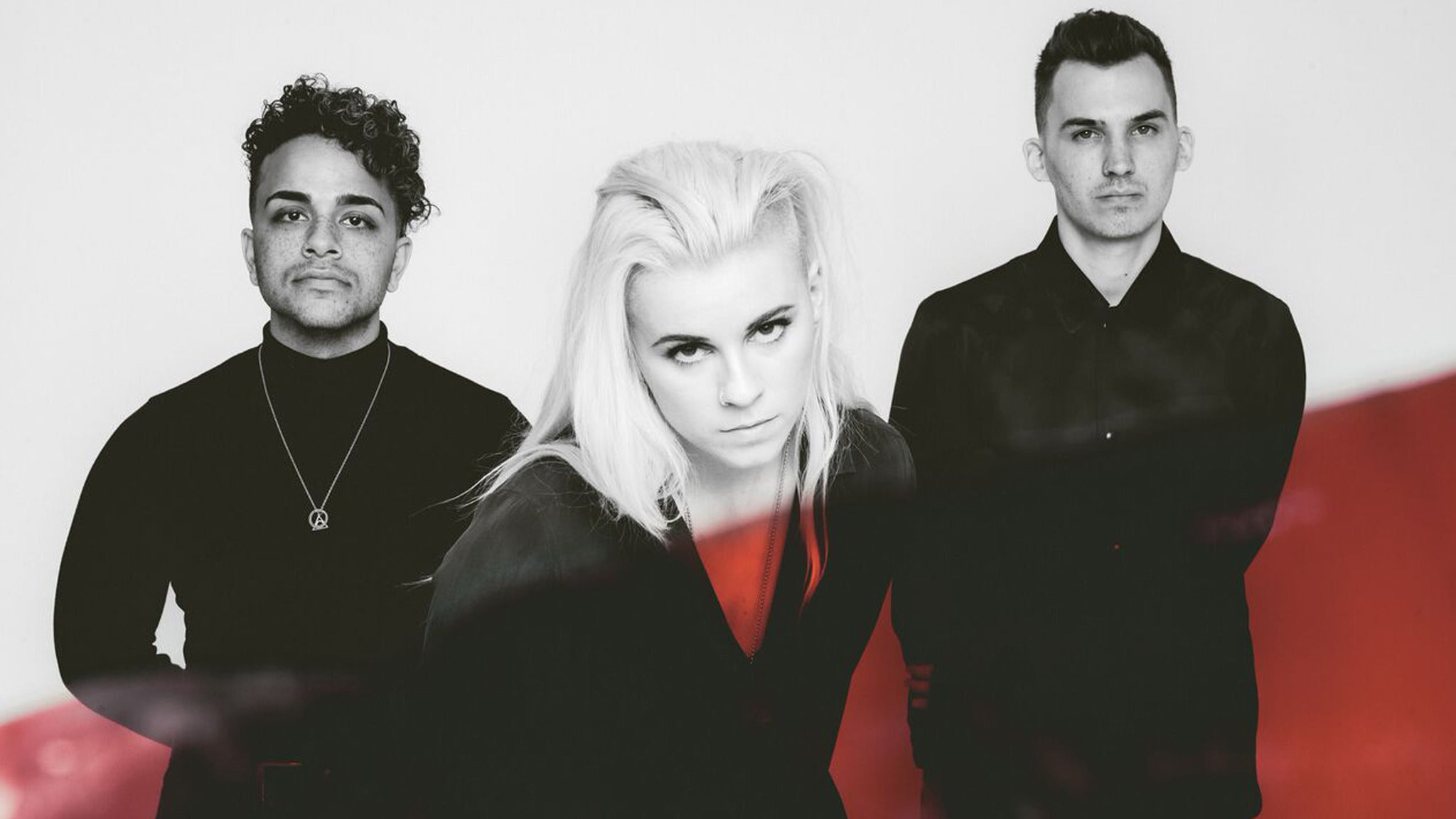 New Date - Pvris at The Van Buren