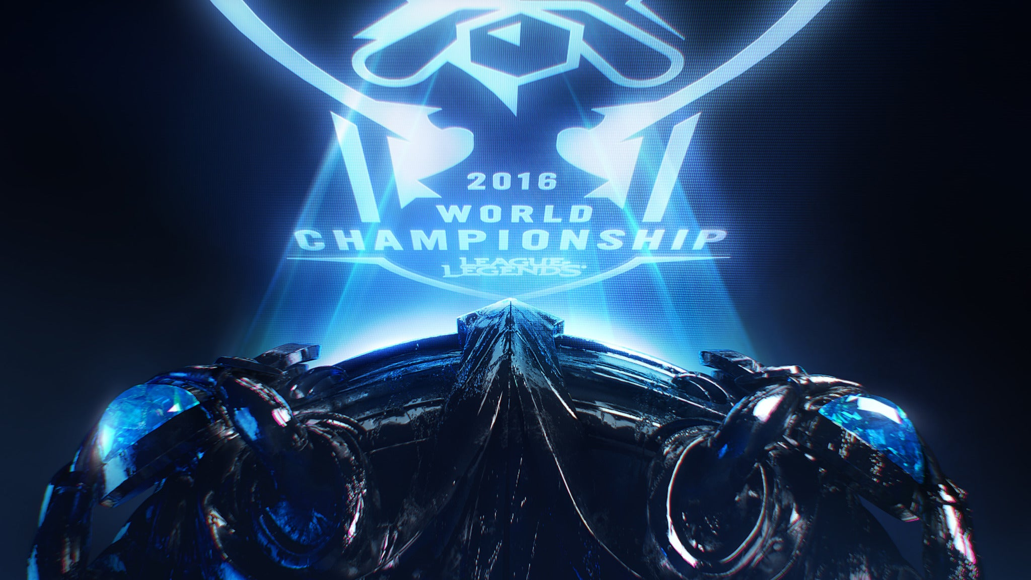 2016 League Of Legends World Championship - Group Stage