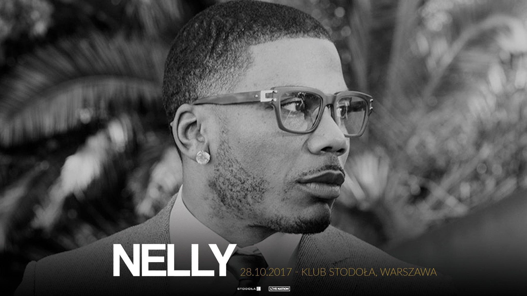 Nelly at Casper Events Center