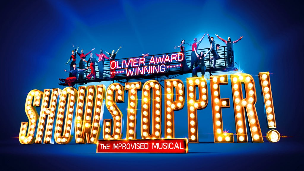 Hotels near Showstopper! the Improvised Musical Events
