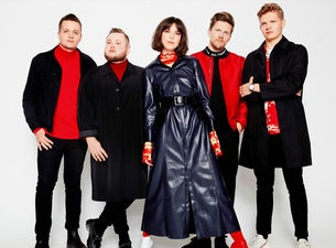 Of Monsters And Men, 2019-11-21, Munich