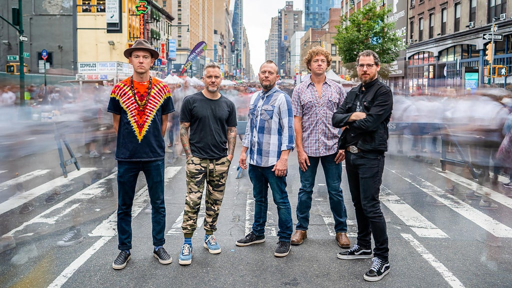 Hotels near The Infamous Stringdusters Events