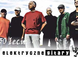 Elektryczne Gitary - 30 lecie, 2019-12-07, Краків