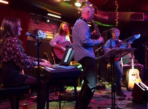 Todd Mosby: New Horizons Ensemble