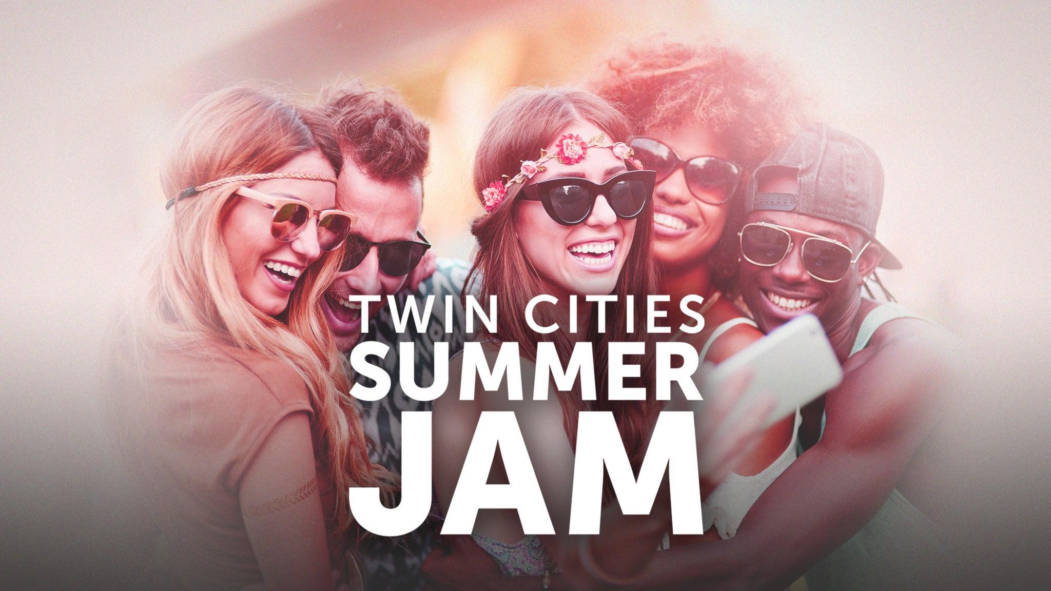 Twin Cities Summer Jam