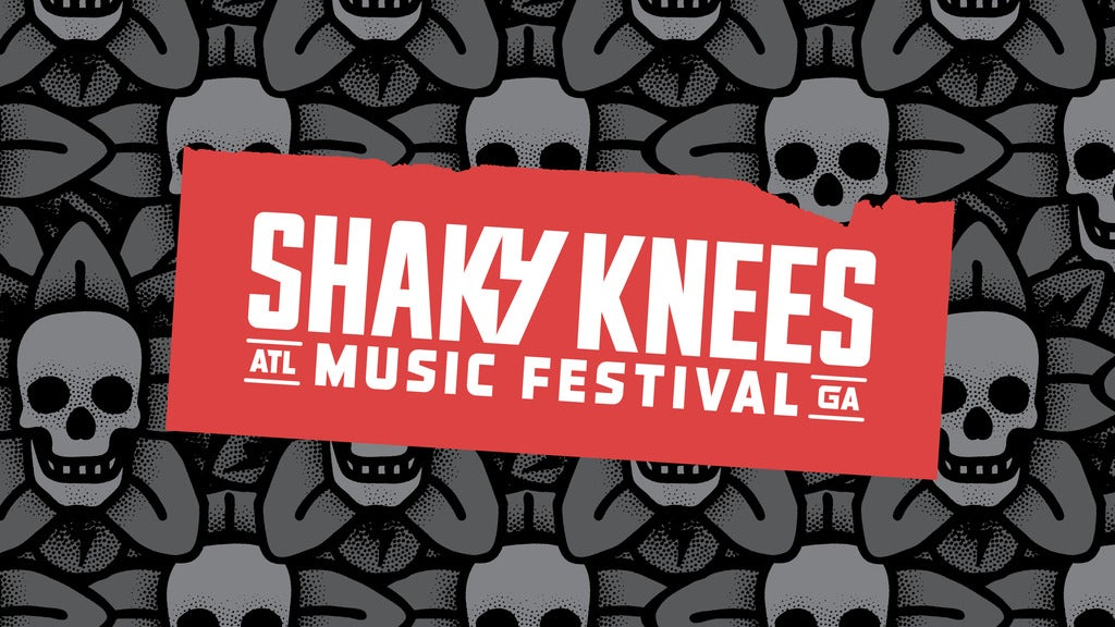 Hotels near Shaky Knees Music Festival Events