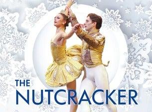 Nutcracker Ballet at Stephens Auditorium