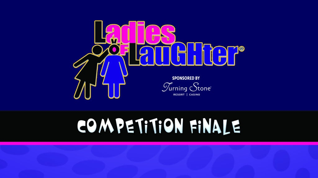 Hotels near Ladies of Laughter Events