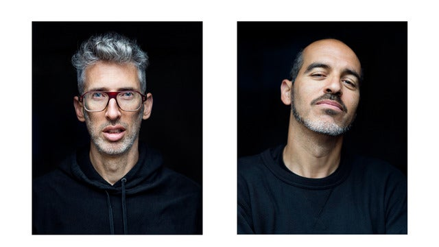 Stretch & Bobbito + the M19s Band: Album Release Concert & Afterparty