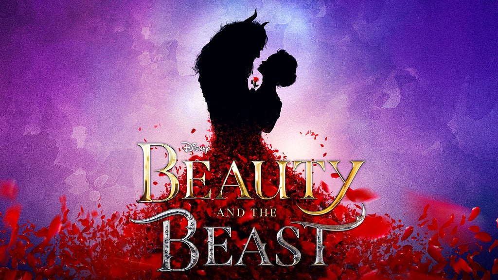 Hotels near Disney's Beauty and the Beast Events