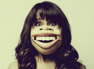 Nina Conti: In Your Face Tour