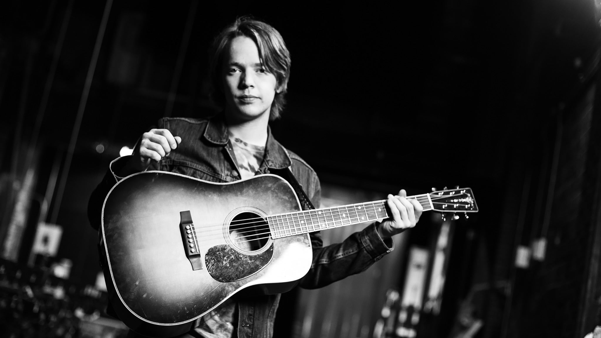 Billy Strings at The Vogue