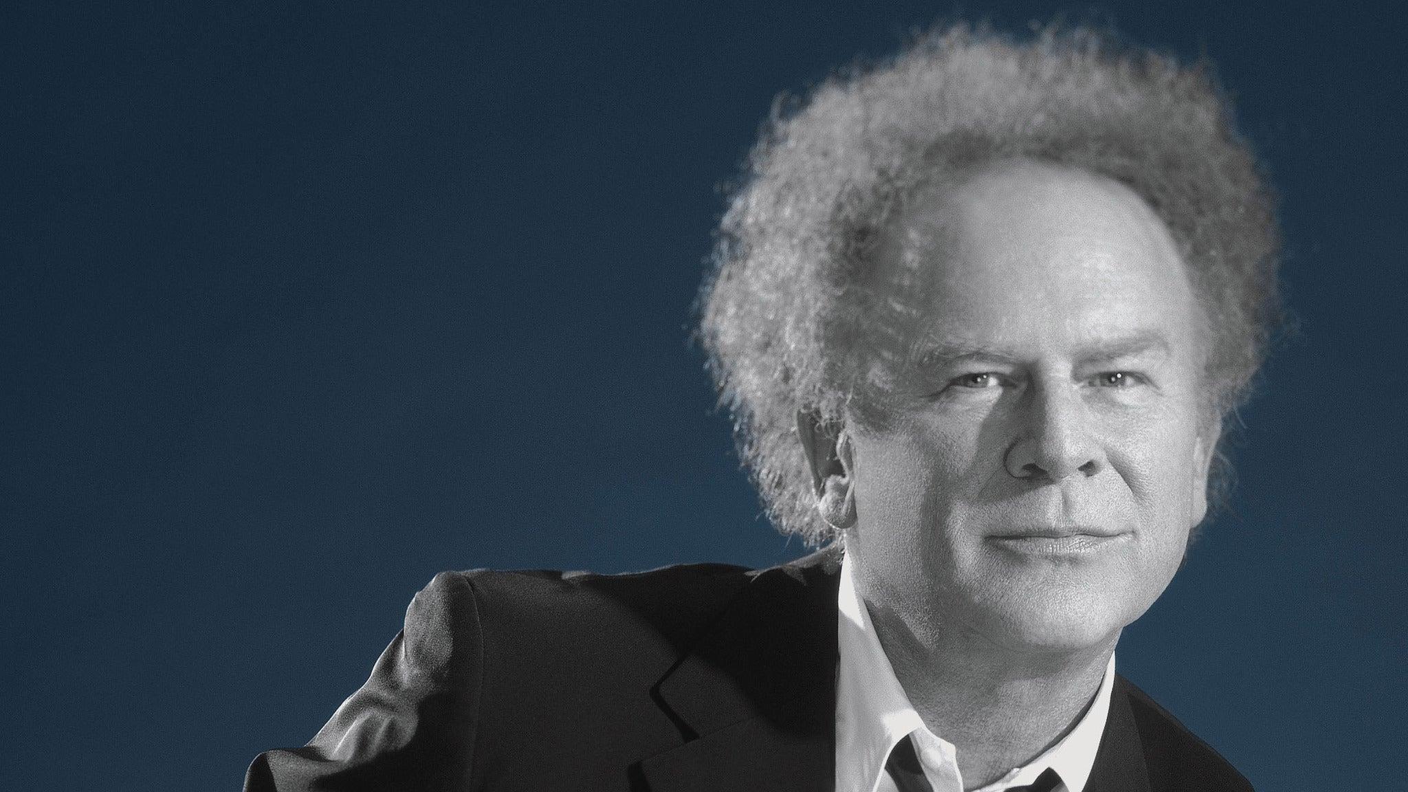 Art Garfunkel at Uptown Theatre Napa