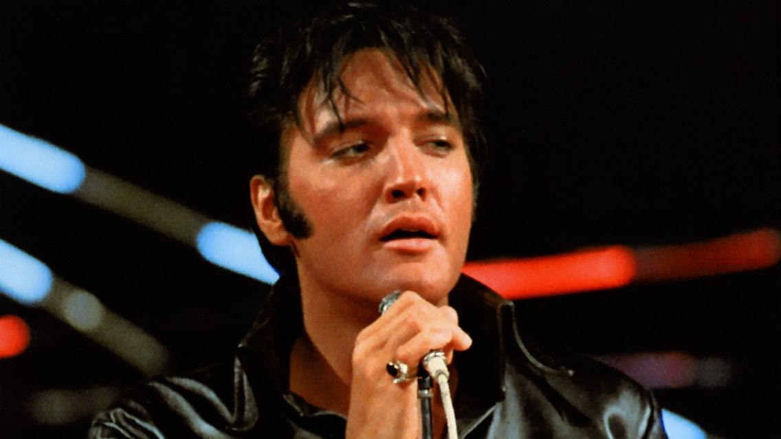 The Elvis Concert ft. Bob Lanning & Jim Murray - FÅ BILLETTER