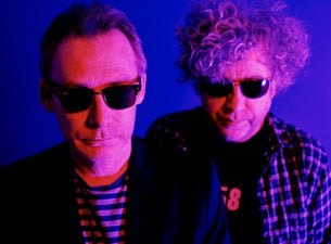 The Jesus & Mary Chain Play Darklands, 2021-02-11, Манчестер