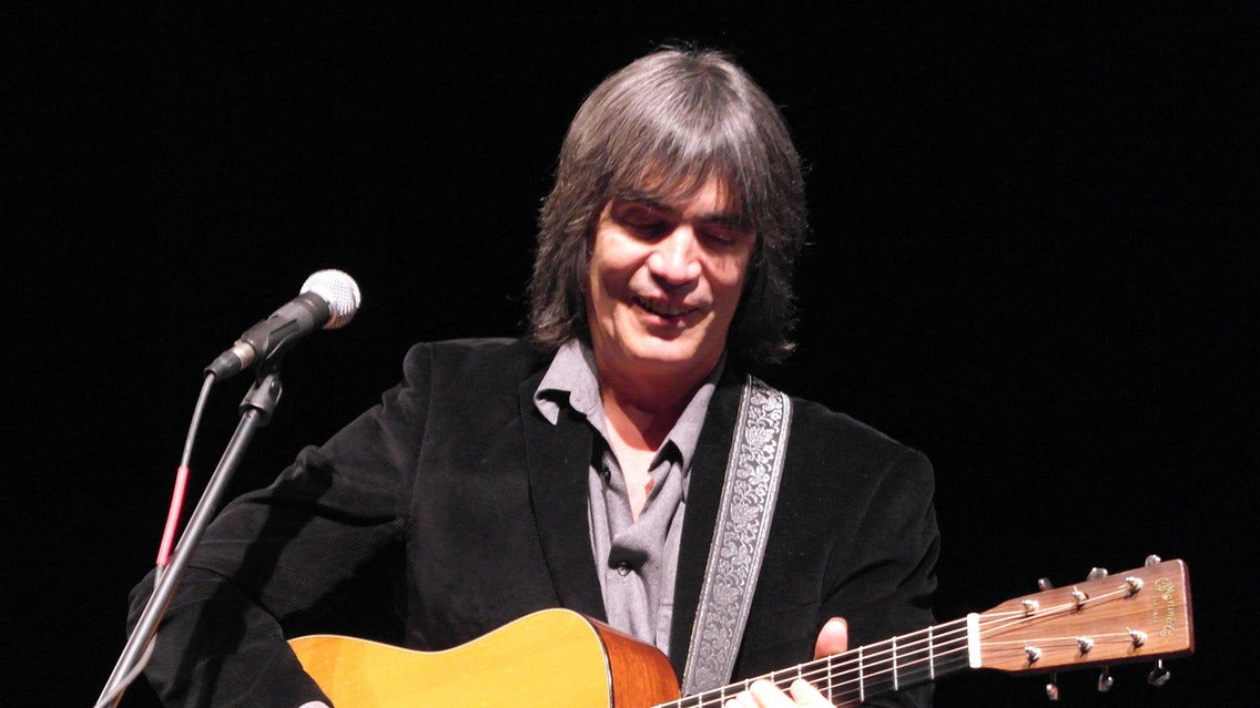 Larry Campbell w/ Teresa Williams at Infinity Hall - Norfolk