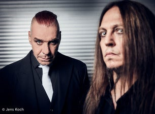 Lindemann, 2020-02-08, Вена