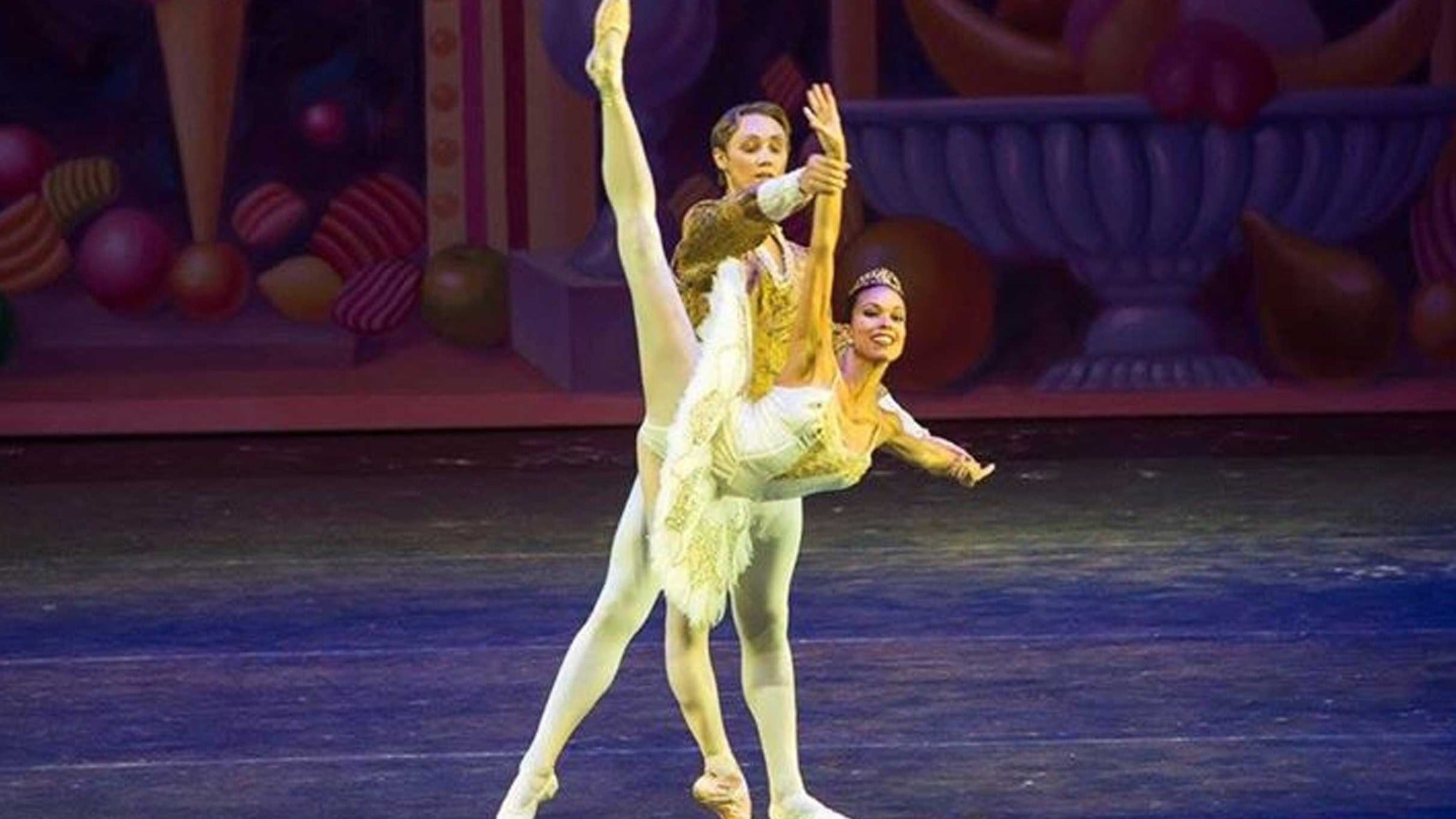 South Florida Ballet Theater: Sleeping Beauty Gala