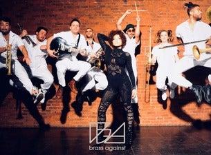 Brass Against, 2020-11-19, Мадрид