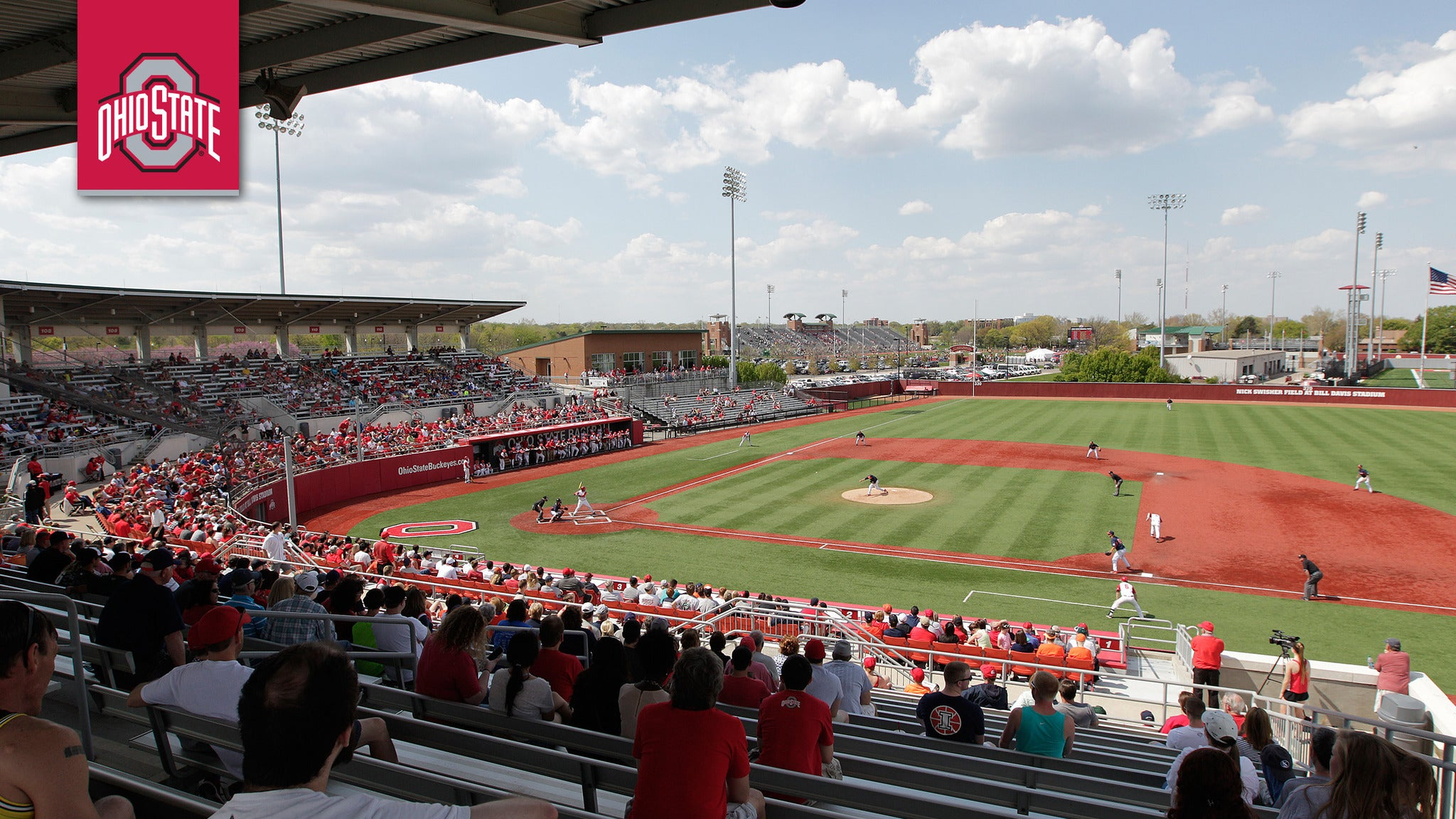Ohio State Buckeyes Baseball vs. Xavier Mens Baseball