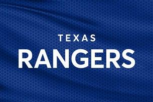 Texas Rangers vs. New York Yankees