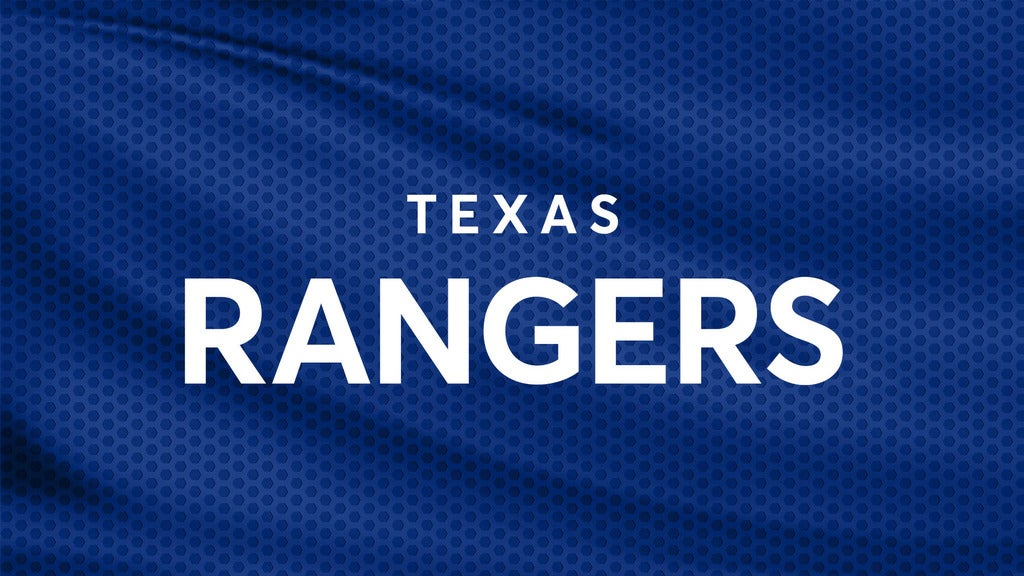 Hotels near Texas Rangers Events