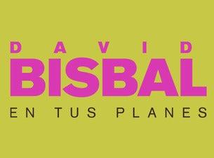David Bisbal - Gira En Tus Planes 2020