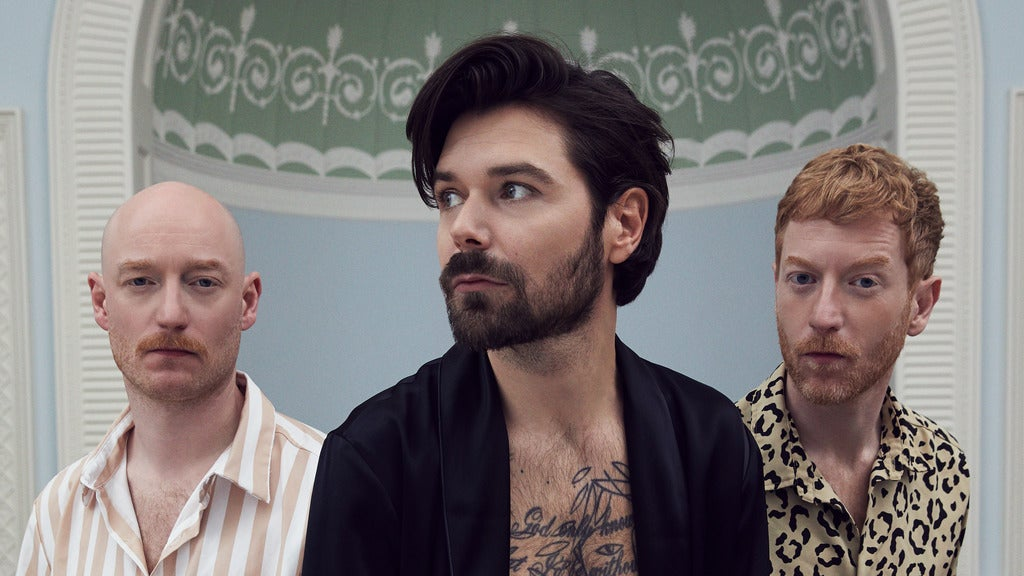 Hotels near Biffy Clyro Events