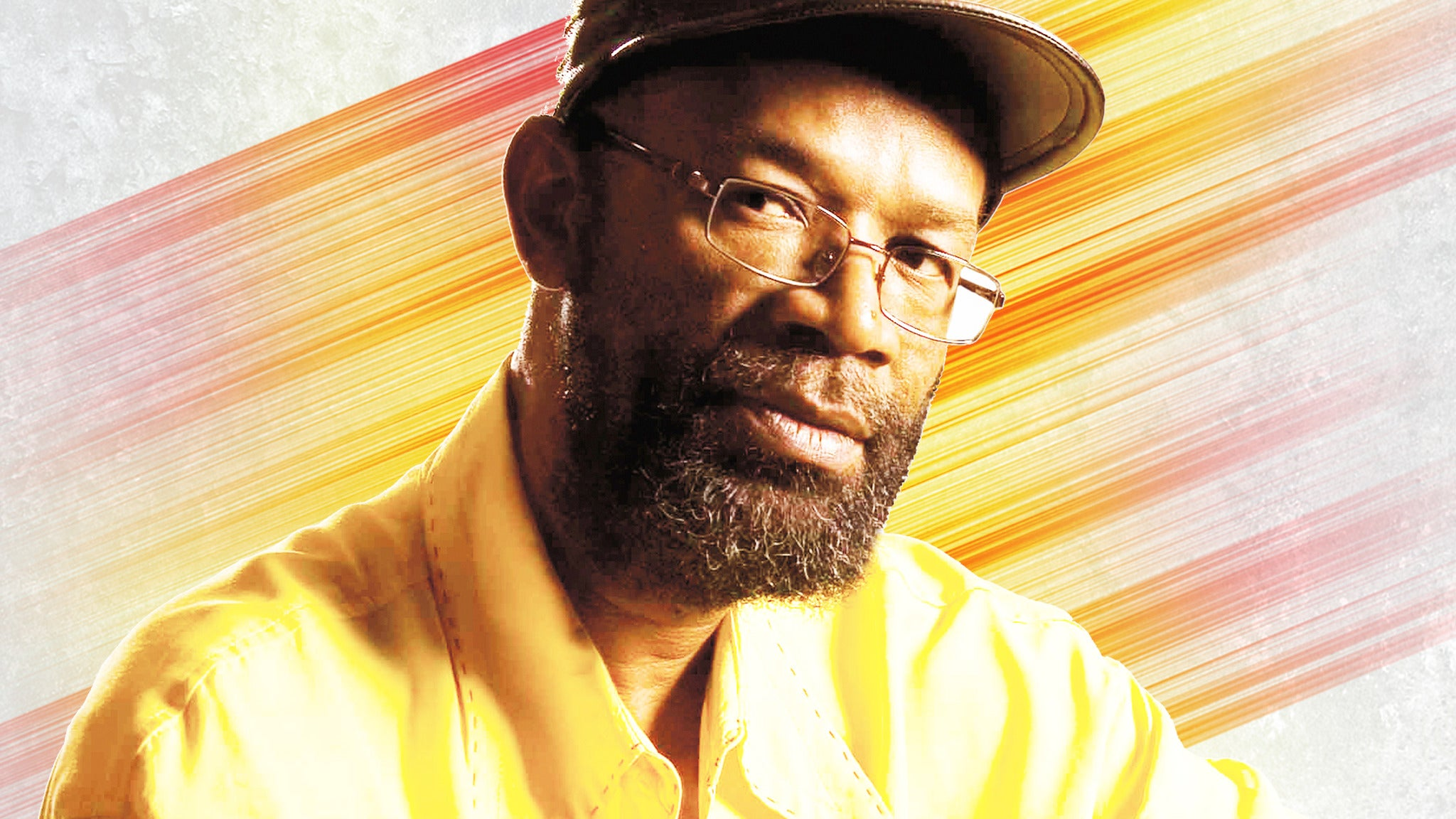 Beres Hammond at Rialto Theatre-Tucson