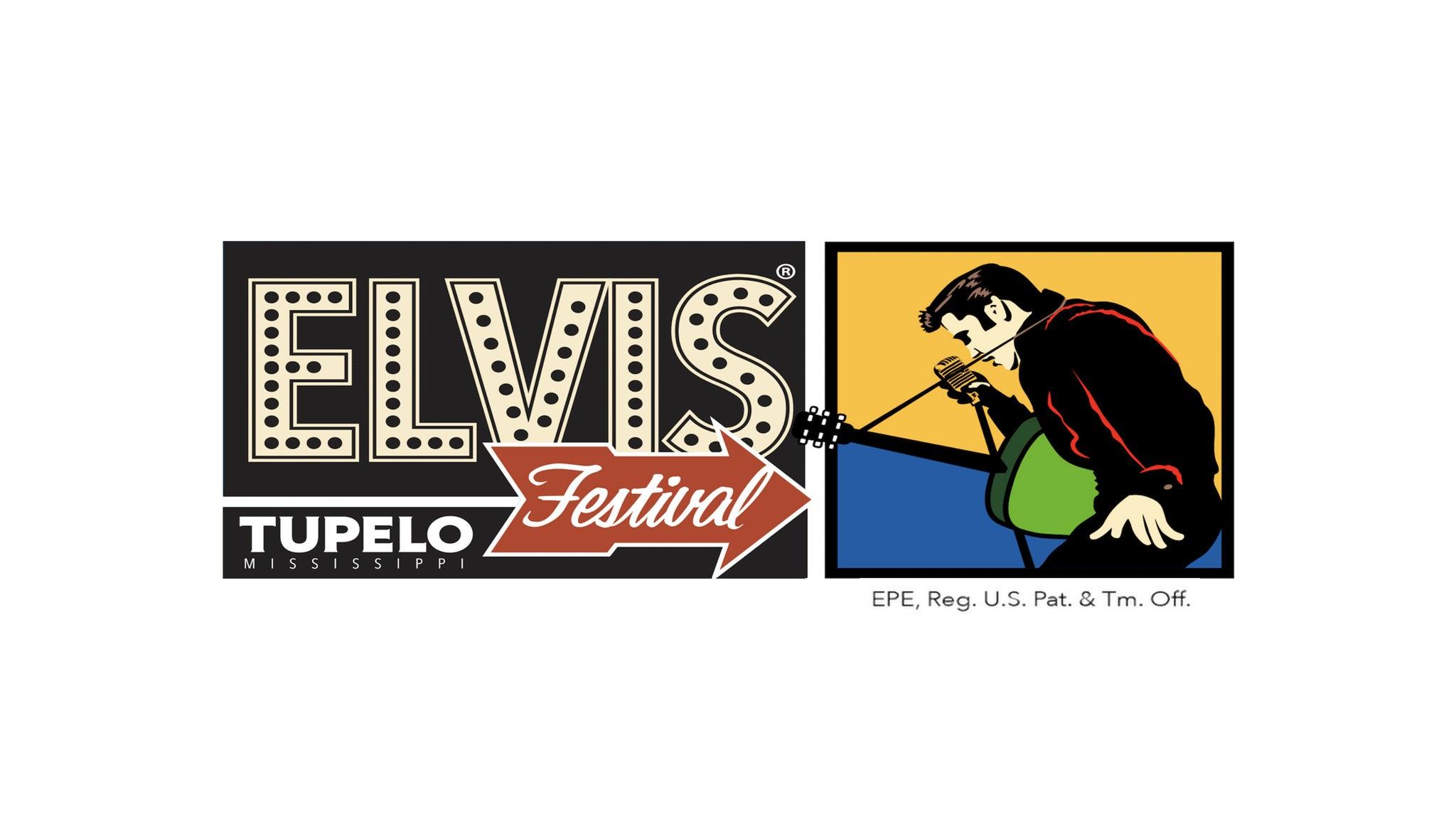 Music Event in Tupelo