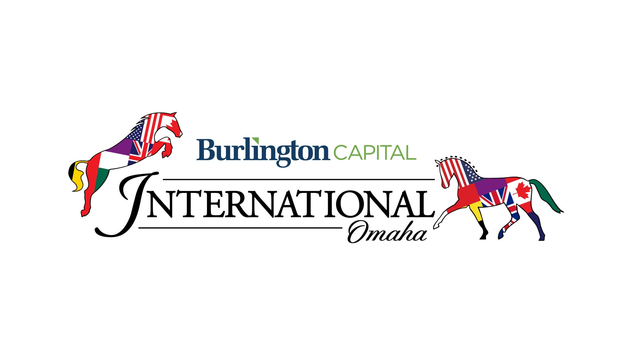Burlington Capital International Omaha Dressage Freestyle