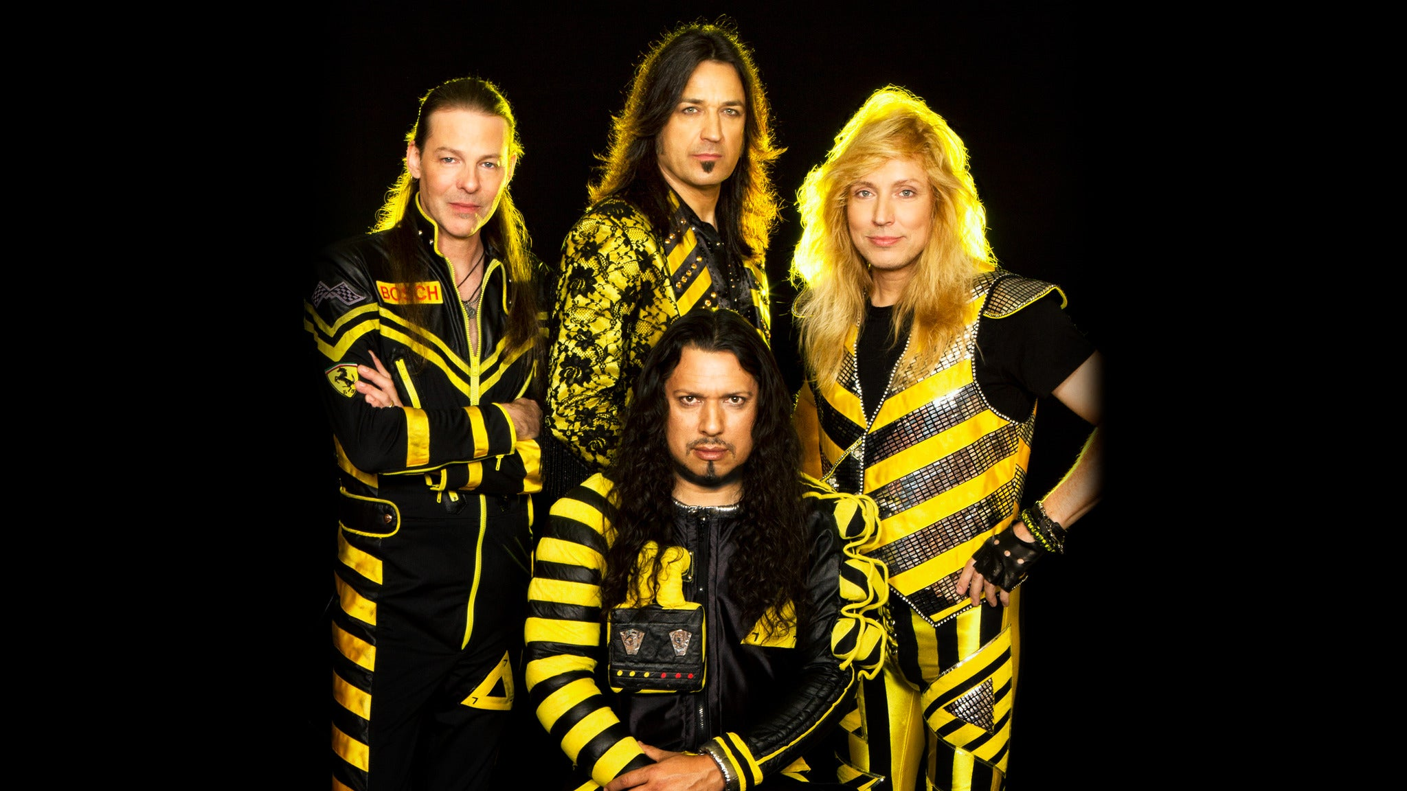Stryper at Whisky A Go Go